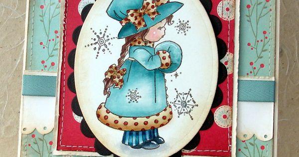 Kmenzies 4 jpg my card addiction christmas winter
