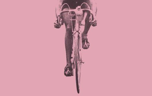 Giro d'Italia - Graphic poster