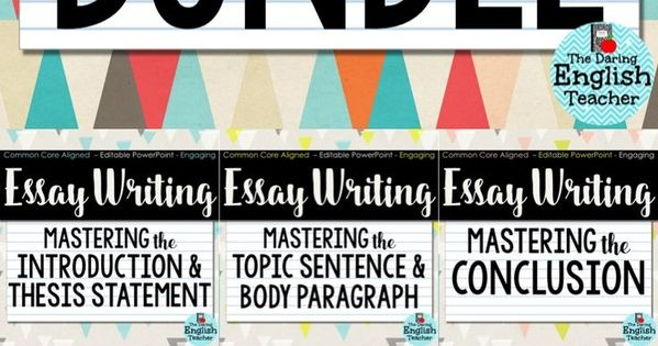 teaching the writing process in high school Jennifer rosenzweig leads her high school english literature students through  a writing process in response to a book they have read in small groups or pairs, .