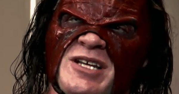 Kane Talks About Paul Bearer's Passing, Cena vs. Rock and ...  Kane Talks Abou...