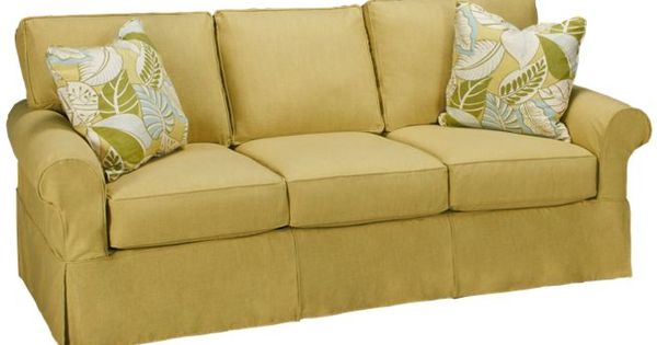 Rowe Nantucket Sofa W Slipcover Sofas For Sale In Ma