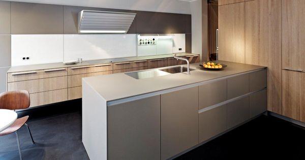 showroom loft nice cuisine bulthaup b3. Black Bedroom Furniture Sets. Home Design Ideas