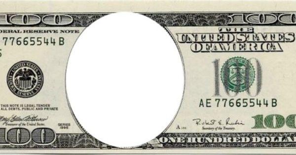 Blank Dollar Bill Template Empty Dollar Bill Lilz Eu Tattoo