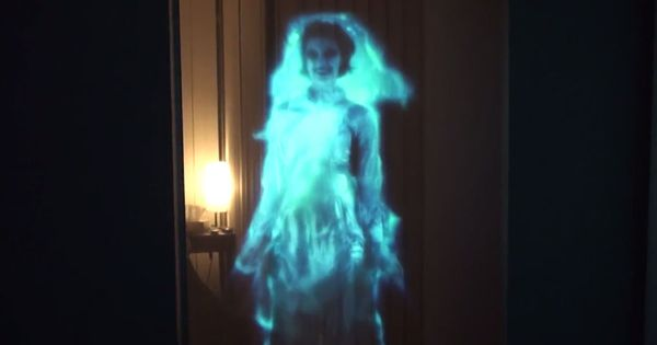 Motion Sensor Halloween Decorations
