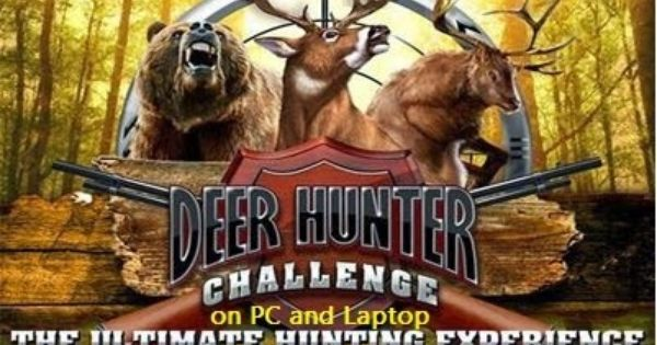 Hunting games pc free full. downloads