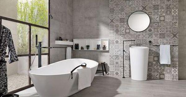 Mosa que salle de bain laquelle choisir tubs sinks - Organisation salle de bain ...
