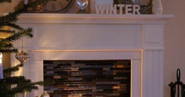 Weihnachtliche Dekoideen Im Landhausstil : Krolls Fireplaces
