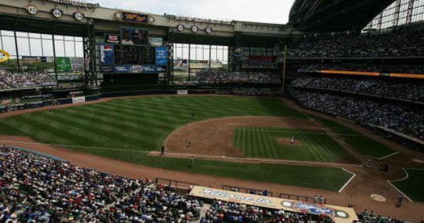Major League Baseball Stadiums Image Gallery Mlb Stadiums Baseball Stadium Major League Baseball Stadiums