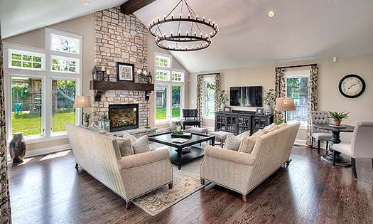 Great room addition tv pinterest room additions for Great room addition
