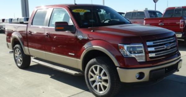 2014 ford f150 4x4 supercrew king ranch w eco boost in temple tx ford trucks more. Black Bedroom Furniture Sets. Home Design Ideas