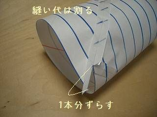 テープ バイアス