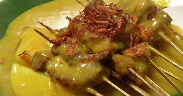 7 Makanan Khas Sumatera Barat Qori Fajrila Resep Masakan Resep Resep Masakan Indonesia