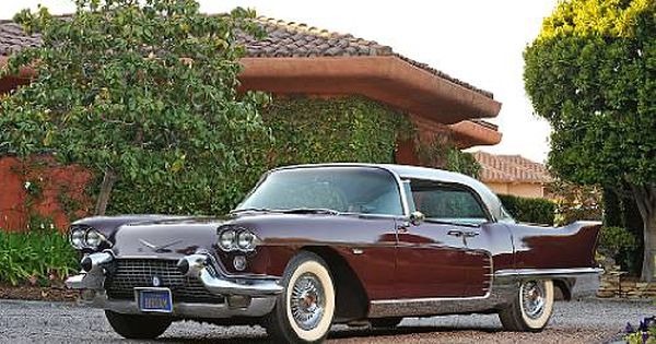 1958 eldorado brougham the most expensive cadillac and american made car you could buy at the. Black Bedroom Furniture Sets. Home Design Ideas