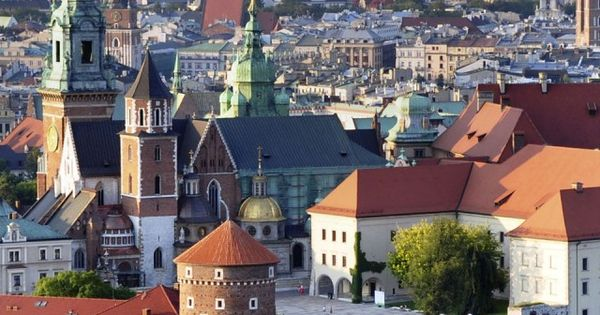 "Krakow, Poland: Price of Travel calls Krakow ""Europe's best travel bargain."" Expect"