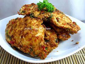 Chicken Fajitas Masakan Ayam A La Tex Mex Fajitas Masakan Resep Makanan