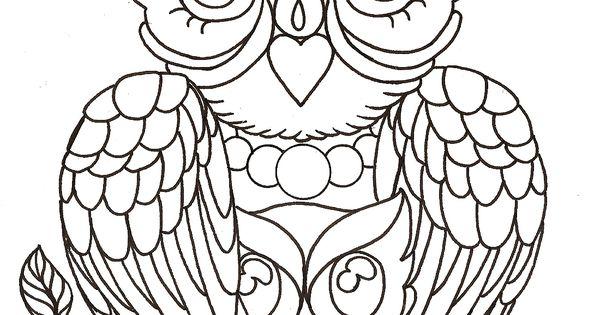 mama owl by 1100 1615 owls