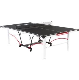 Learn More About Stiga Master Series St3100 Indoor Table Tennis