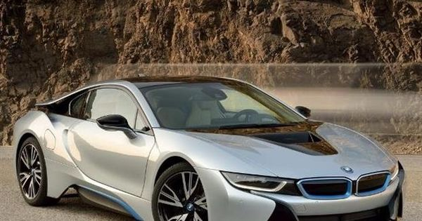 bmw i8 l hybride de luxe partir de 145 950 euros. Black Bedroom Furniture Sets. Home Design Ideas