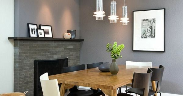 wandfarbe grau wei einrichtung pinterest mint und modern. Black Bedroom Furniture Sets. Home Design Ideas