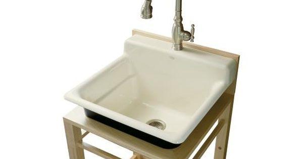 10 Easy Pieces Utility Sinks Utility Sink Storage