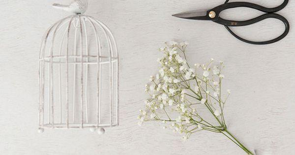 DIY Hochzeit Tischdeko Tipps– selbst gemachte Blumen-Vasen   Optimale Karten für Verschiedene