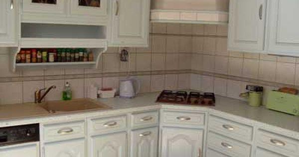 Renovation de cuisine votre ancienne cuisine - Relooking cuisine ancienne ...
