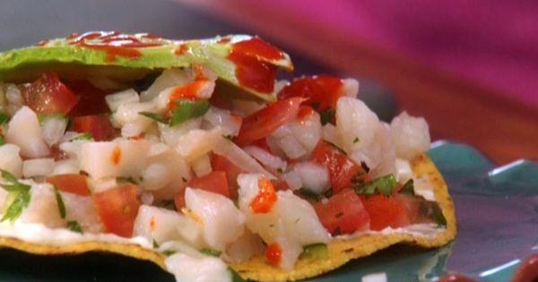 Tilapia ceviche recipe to tell ceviche recipe and fish for Fish ceviche recipe