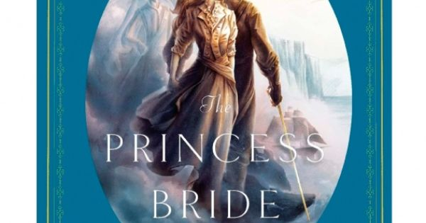 13 Best Books to Read on Love Before You Get Married - a??The Princess Bridea?? by William Goldman