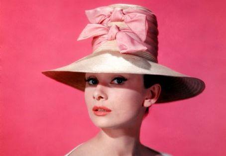 :: audrey. ultimate femininity. ::
