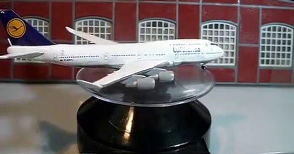 Herpa Wings Boeing 747 400 Lufthansa Fan Jumbo Massstab 1 500 Boeing 747 400 747 400 Boeing 747