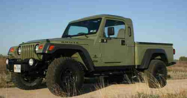 Jeep Brute For Sale Jeep Brute Jeep Wrangler Tj Jeep