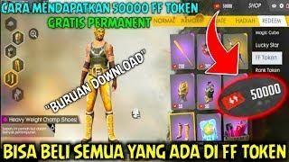 Script Gratis 50000 Ff Token Permanen Di Free Fire Terbaru Tutorial Cheat Free Fire Diamond Free Free Download Hacks