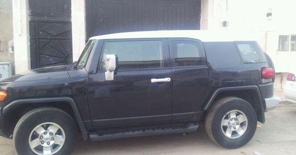 اف جي 2 فل كامل 2008 للتنازل اللون اسود سعودي حراج Suv Car Suv Car