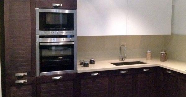 Si buscas una cocina con electrodom sticos neff en oviedo for Cocina con electrodomesticos