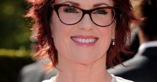 50th Hairstyle: Hairstyles For Women Over 50 With Fine Hair And Glasses