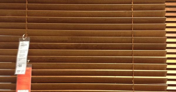 Wooden Blinds Ikea Lounge Ideas Pinterest Lounge