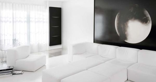 heizk rper moderne wohnzimmer caleido living pinterest. Black Bedroom Furniture Sets. Home Design Ideas