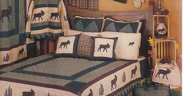 Image Detail For Cabin Decor Home Decor Upholstery