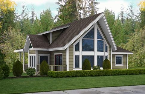 House Plans Cedar Homes And Custom Homes On Pinterest