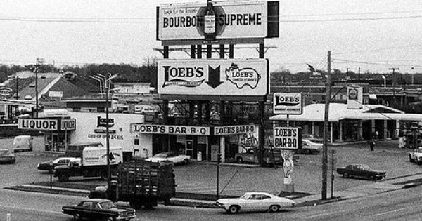 Historic Memphis Restaurants And High School Hang Outs Memphis Tennessee Memphis Tennessee Vacation Memphis
