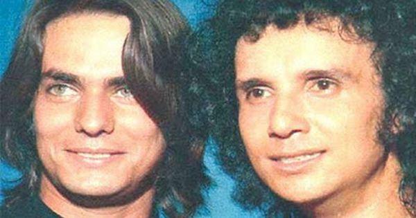 Arquivo Musical 13 Anos Roberto Carlos E Ronnie Von Com Imagens
