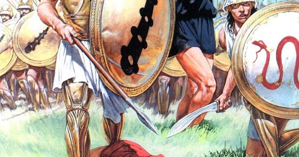 the battle between the spartans and the thebans at the battle of leuctra The battle of leuctra was fought between the boeotians and the spartans this great battle took place in the territory of leuctra, a small neighbourhood village in.