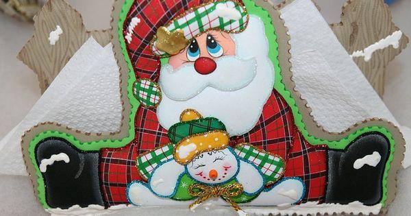 Como hacer figuras navide as en foami imagui navidad for Hacer figuras navidenas manualidades