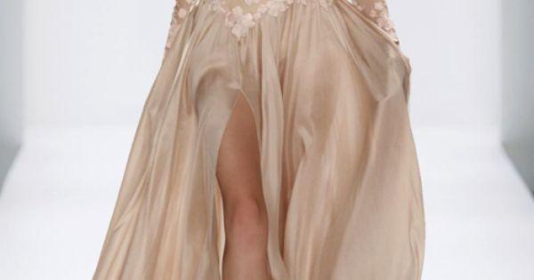 Haute Couture, [2014]