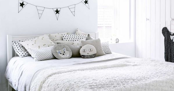... Childrens rooms.  Pinterest - Kind, Ster decoraties en Tijdschriften