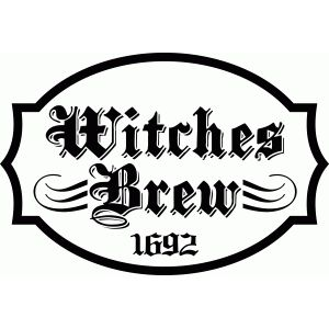 Silhouette Design Store Witches Brew Halloween Label Saying Halloween Labels Cricut Halloween Witches Brew