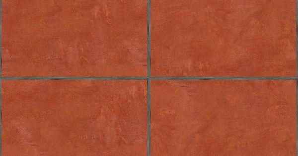 Seamless Terracotta Tiles + (Maps)