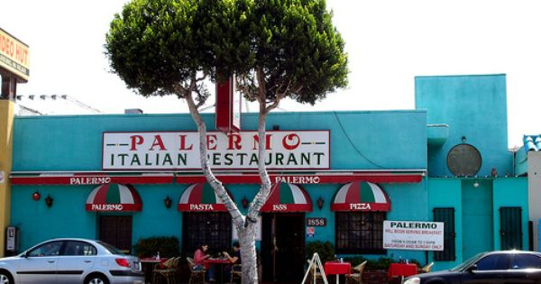 Pin By Lindsay Moore On Here There Everywhere Fav Places Los Feliz Great Pizza Favorite Places