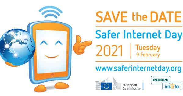 Safer Internet Day Home Nel 2020 Internet Notizie Polizia