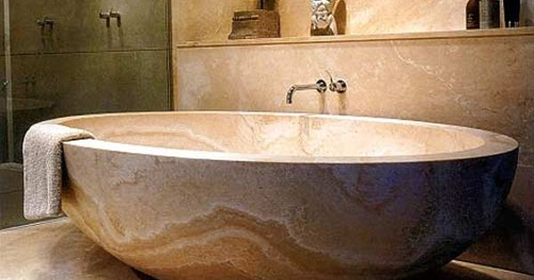Stone forest bathtubs but which tub pros cons of for Resin tubs pros and cons